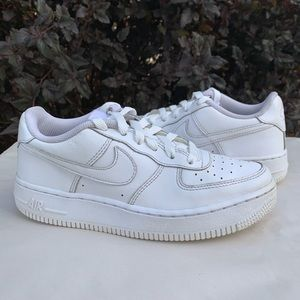 Nike Air Force 1 Low Shoes Youth GS Size 4Y (5.5)